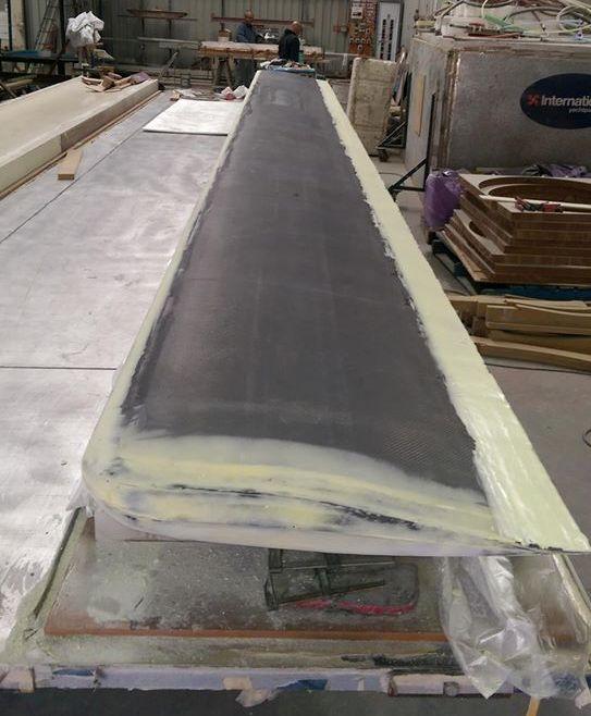 carbon lee board